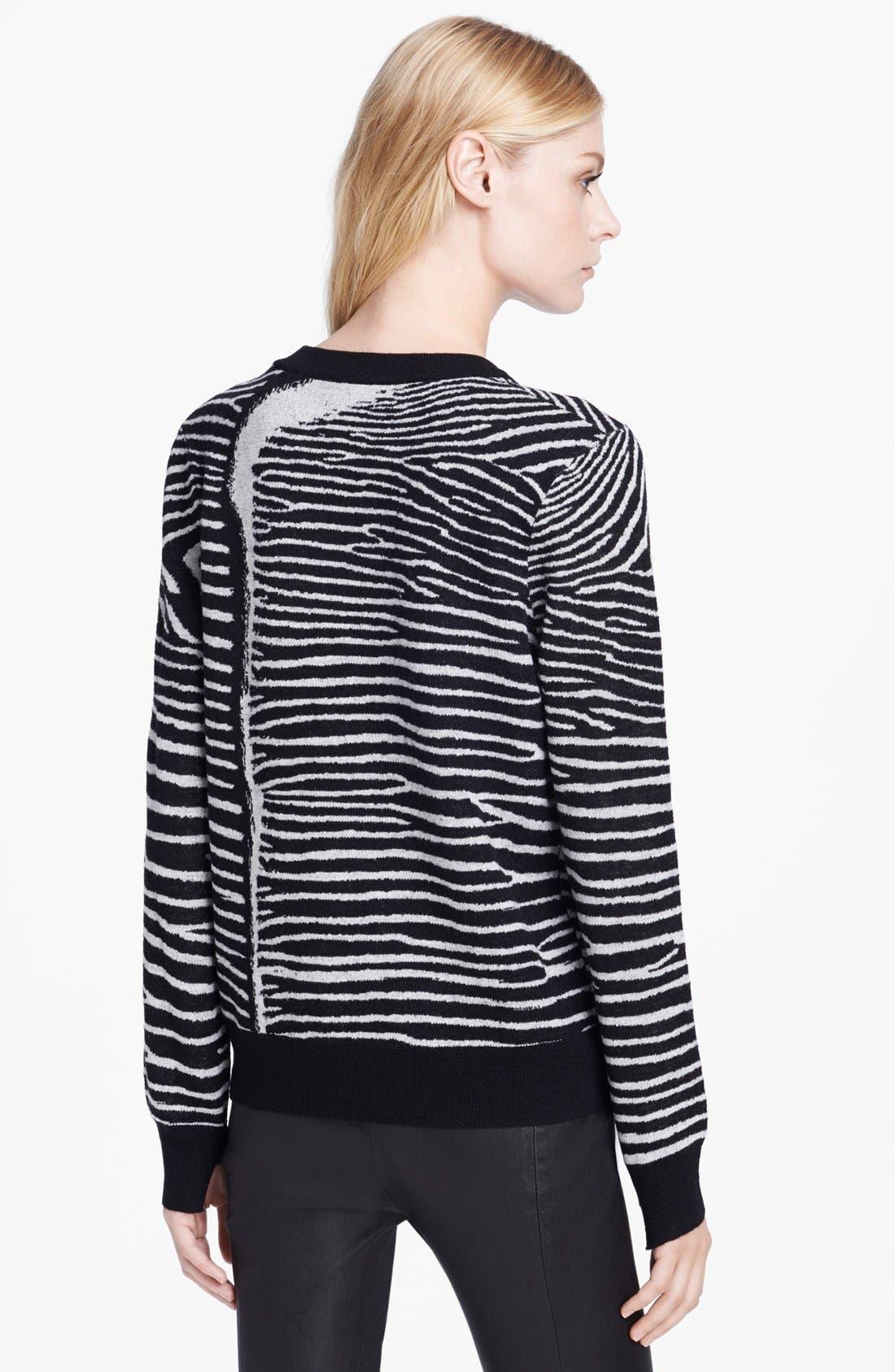 Alternate Image 2  - A.L.C. 'Cayero' Sweater
