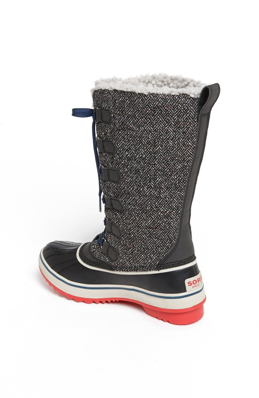 Alternate Image 2  - SOREL 'Tivoli High' Waterproof Boot