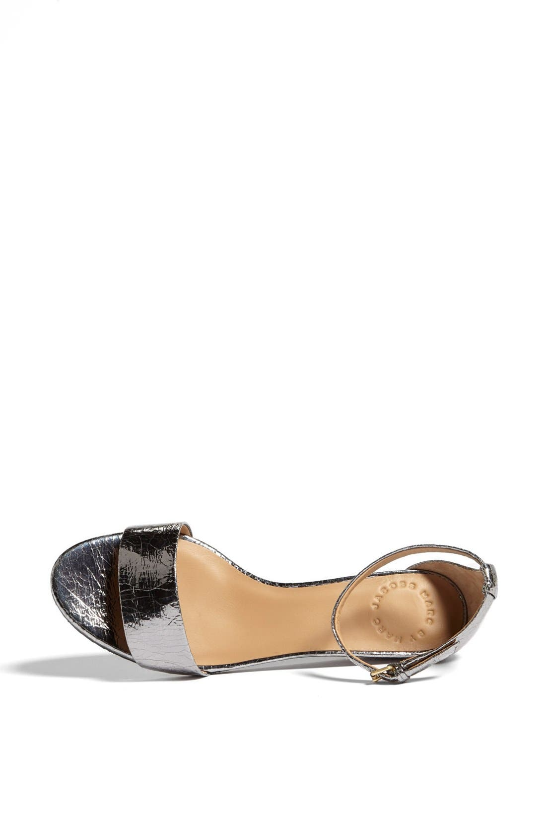 Alternate Image 3  - MARC BY MARC JACOBS 'Simplicity' Wedge Sandal