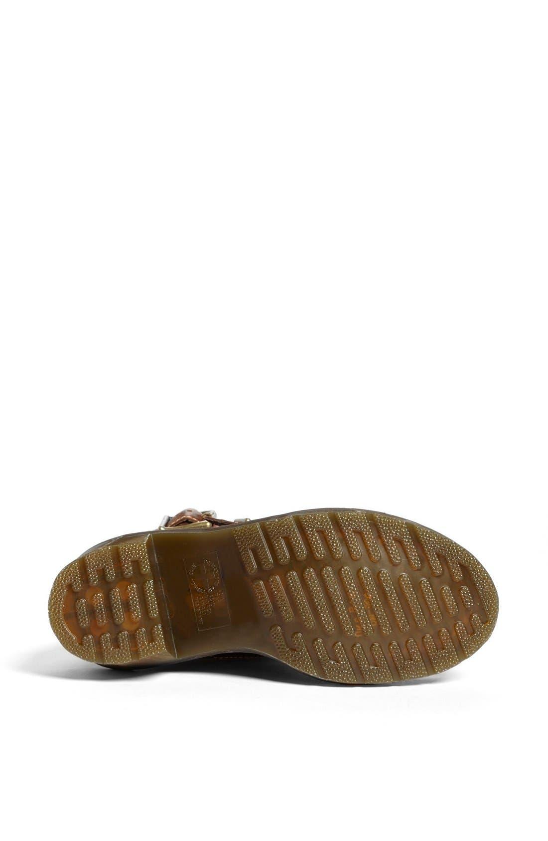 Alternate Image 4  - Pendleton for Dr. Martens Boot