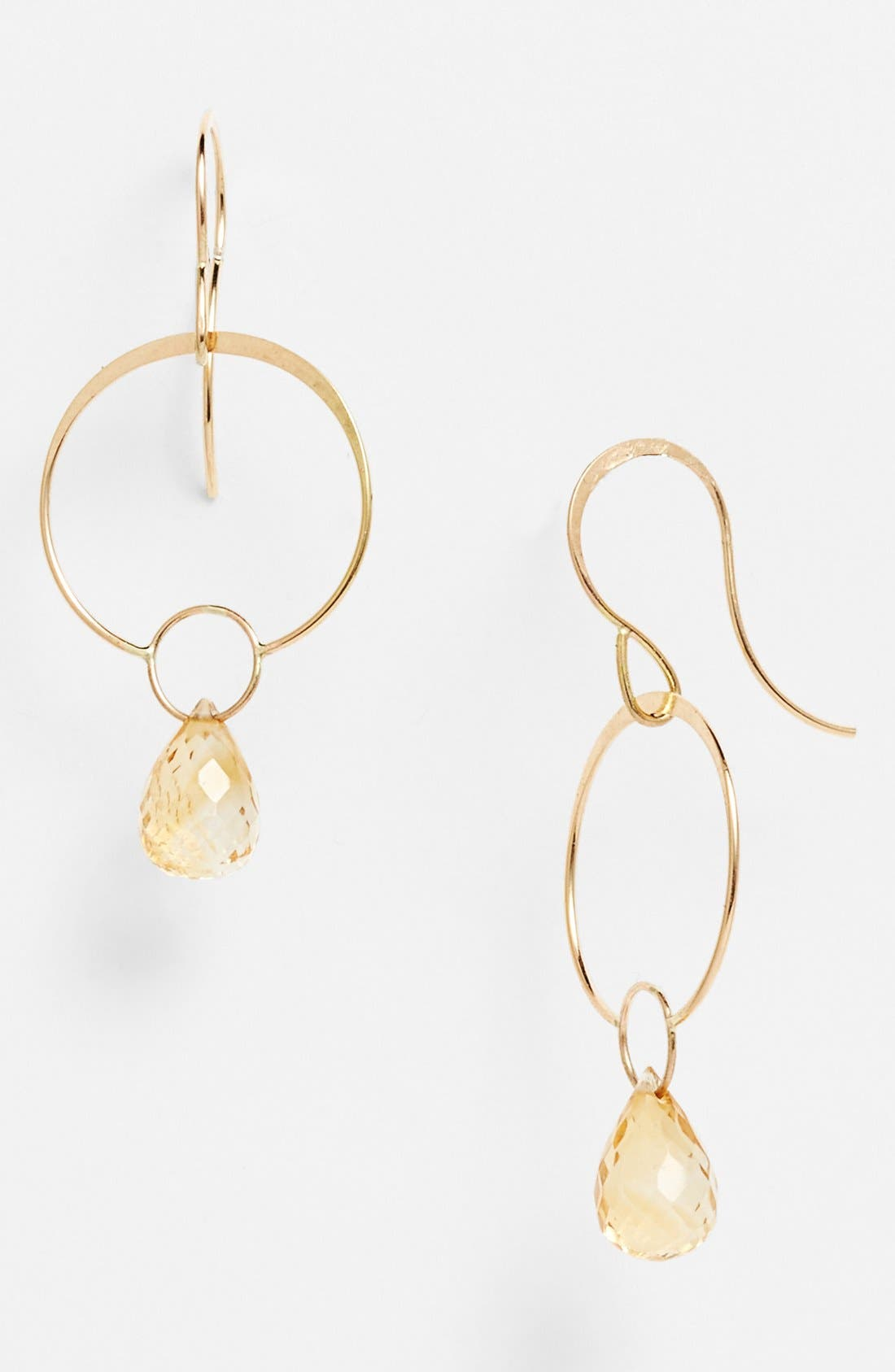Main Image - Melissa Joy Manning Drop Earrings