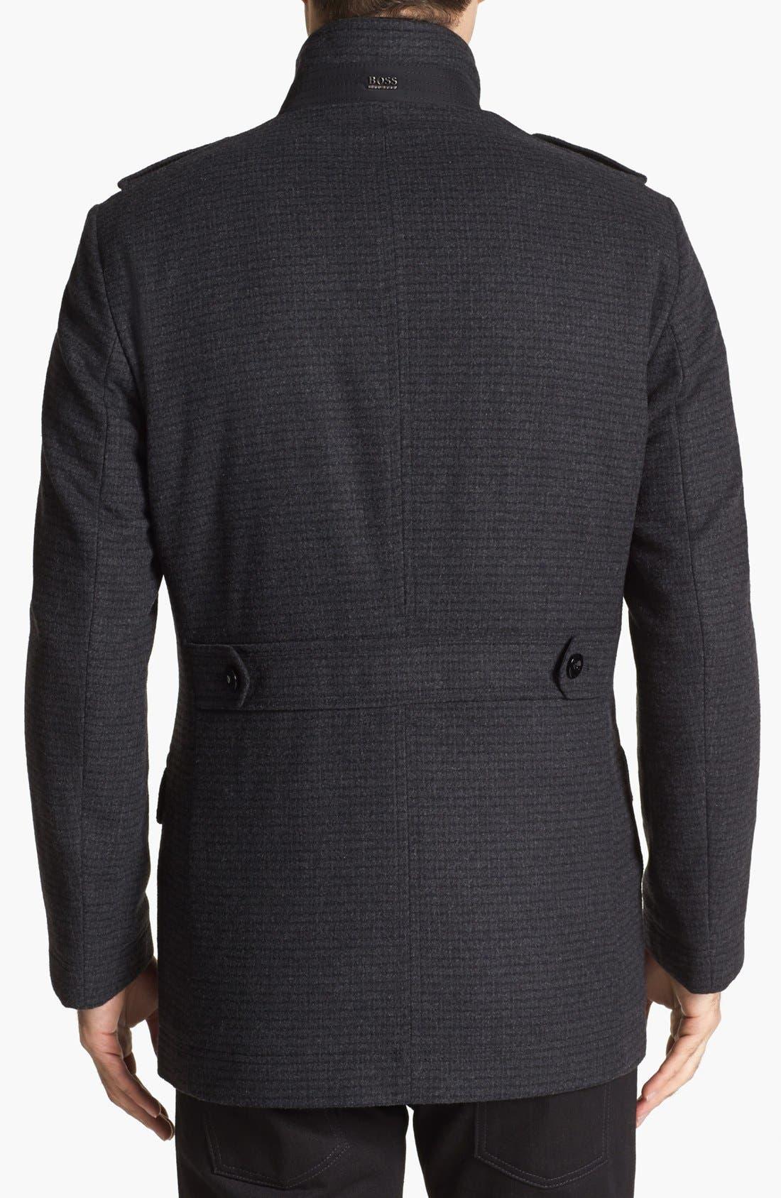 Alternate Image 2  - BOSS HUGO BOSS 'Cossam' Jacket
