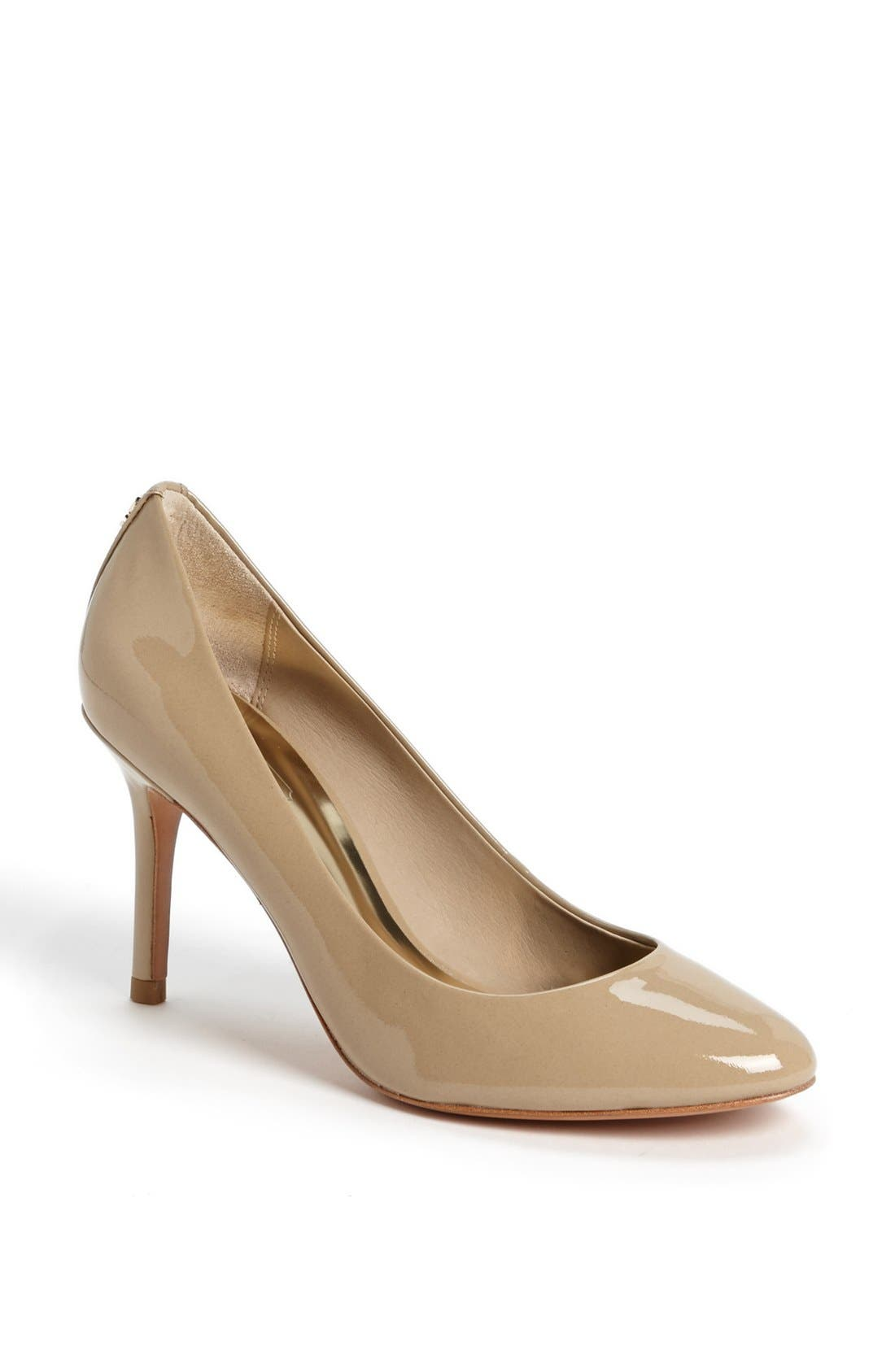 Alternate Image 1 Selected - COACH 'Nala' Pump