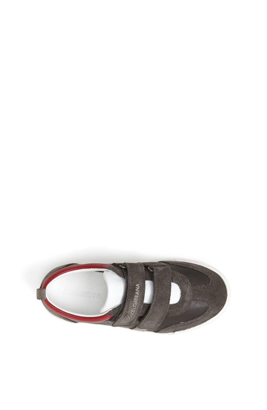 Alternate Image 3  - Dolce&Gabbana Sneaker (Toddler, Little Kid & Big Kid)