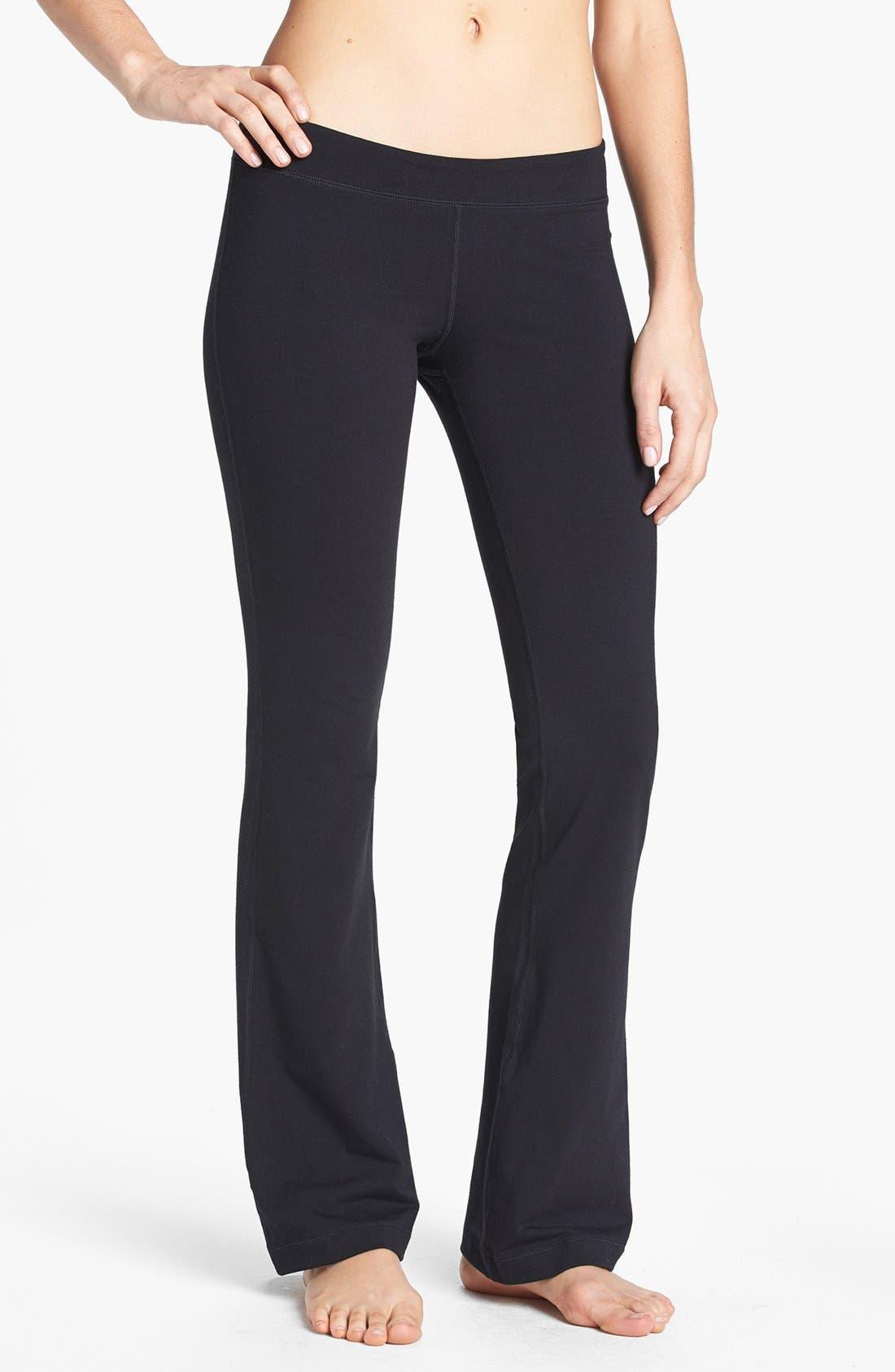 Alternate Image 1 Selected - Unit-Y Yoga Pants