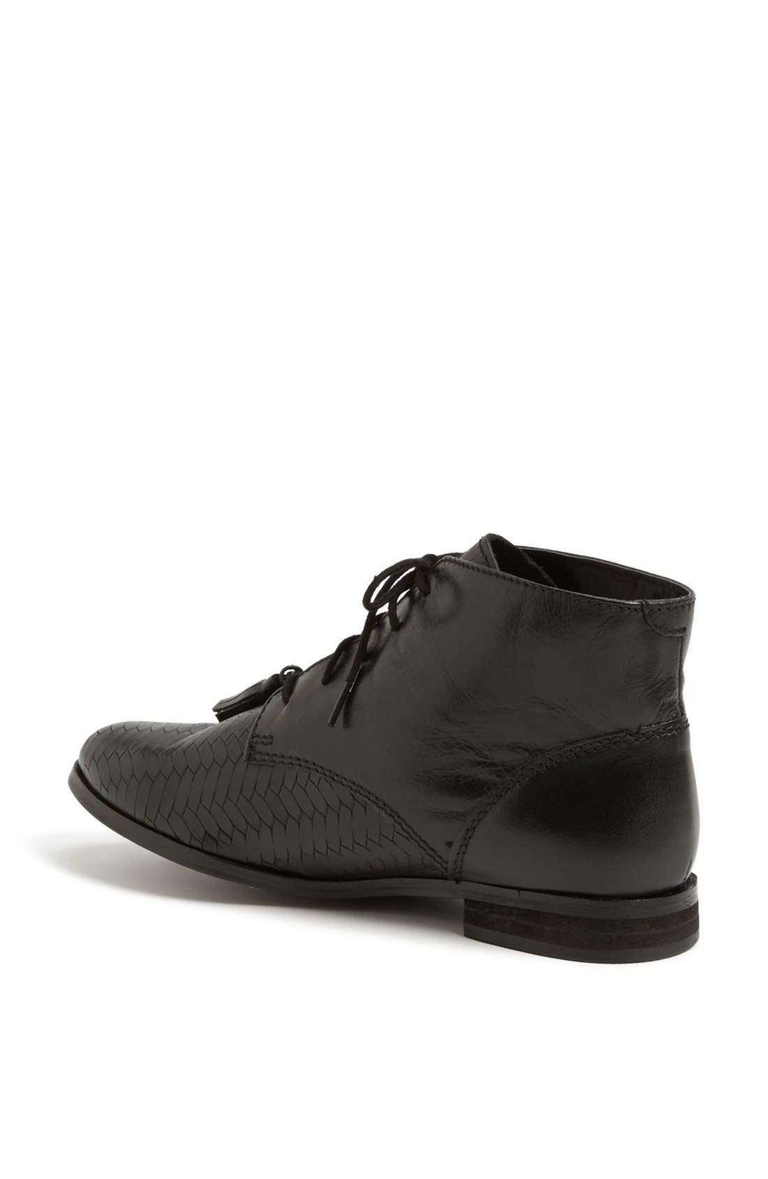 Alternate Image 2  - Topshop 'Mo' Ankle Boot
