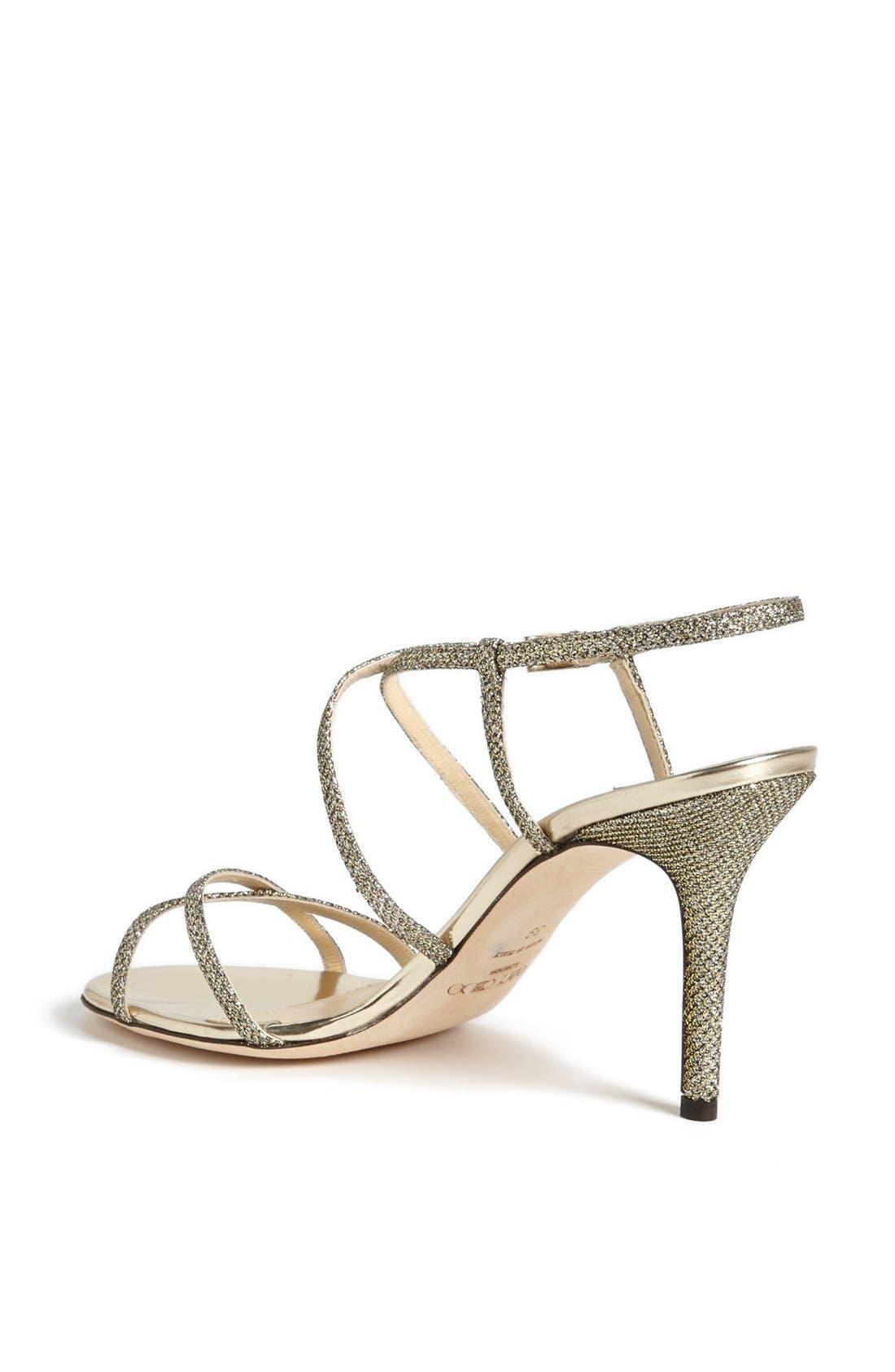 Alternate Image 2  - Jimmy Choo 'Elaine' Sandal (Women)