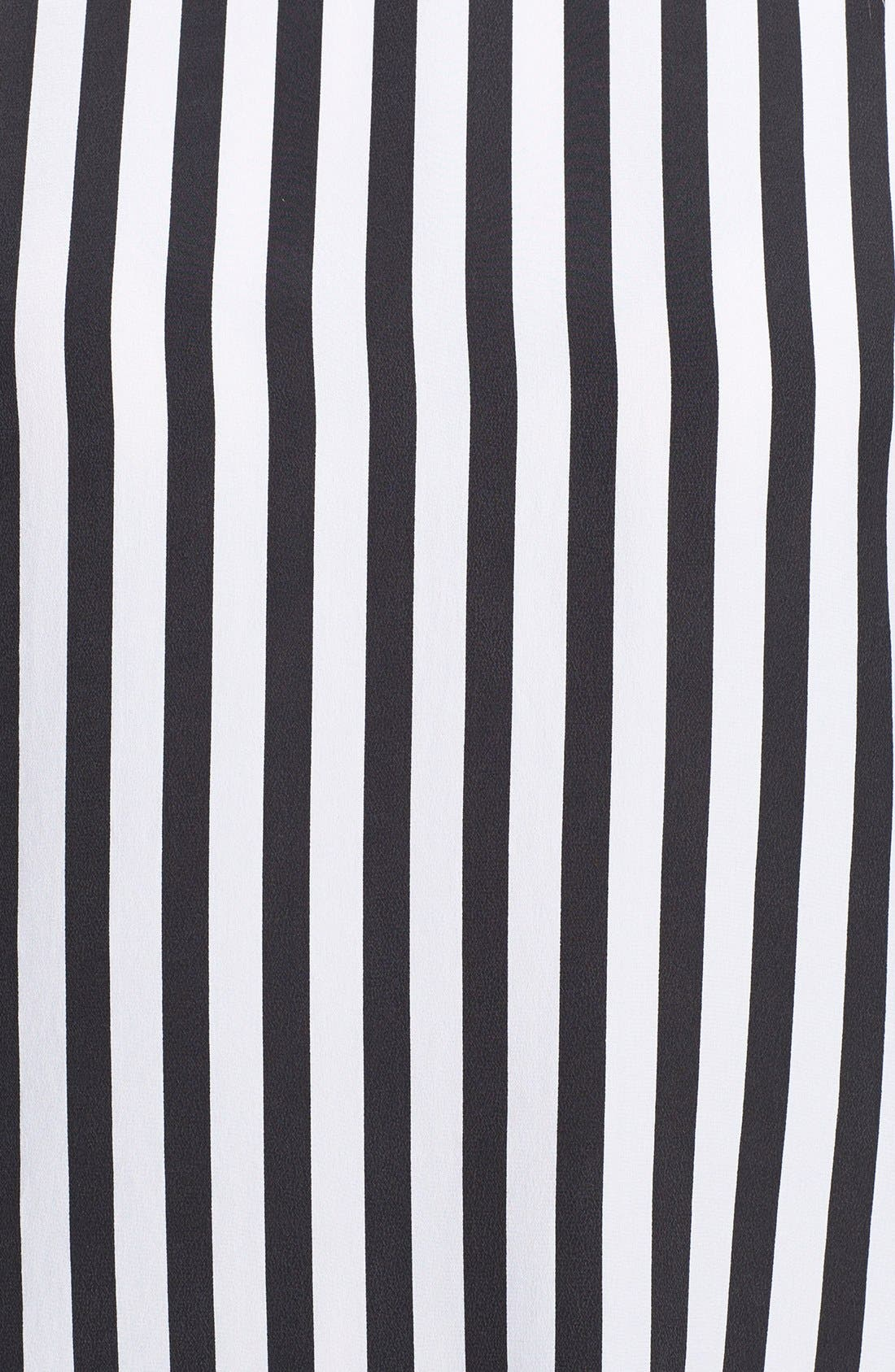 Alternate Image 3  - Equipment 'Elliot' Stripe Silk Top