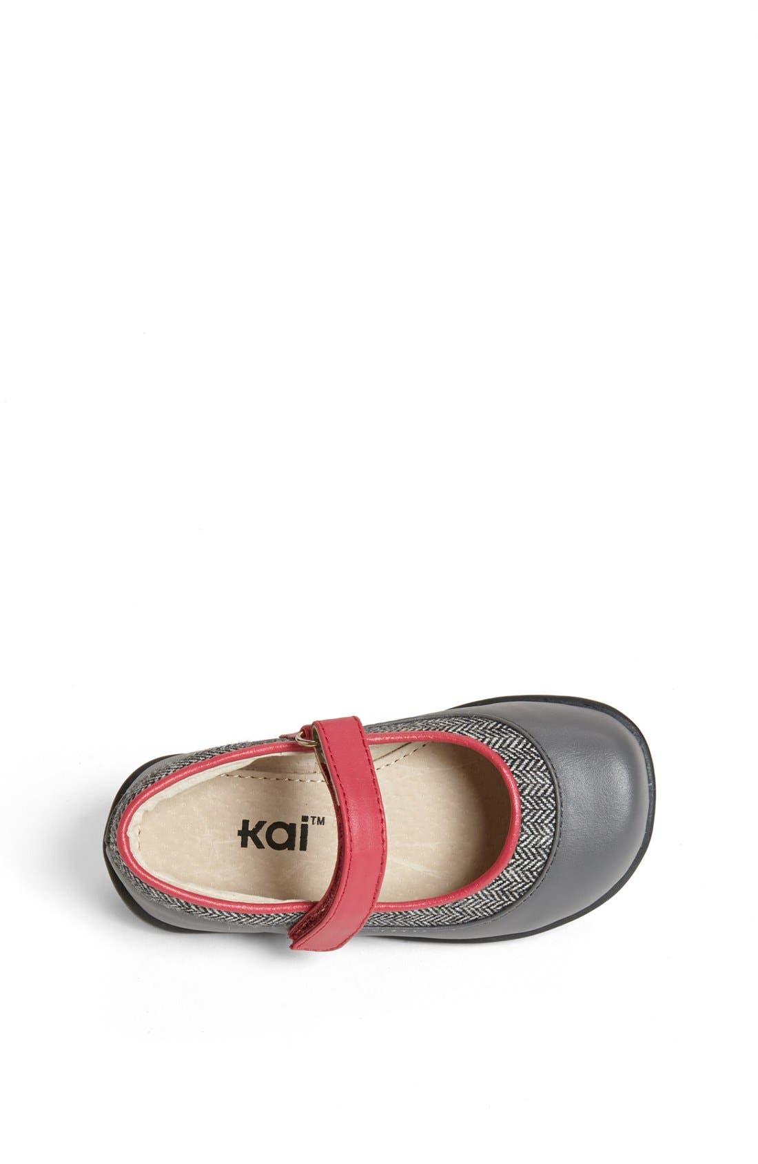 Alternate Image 3  - See Kai Run Mary Jane (Toddler & Little Kid)