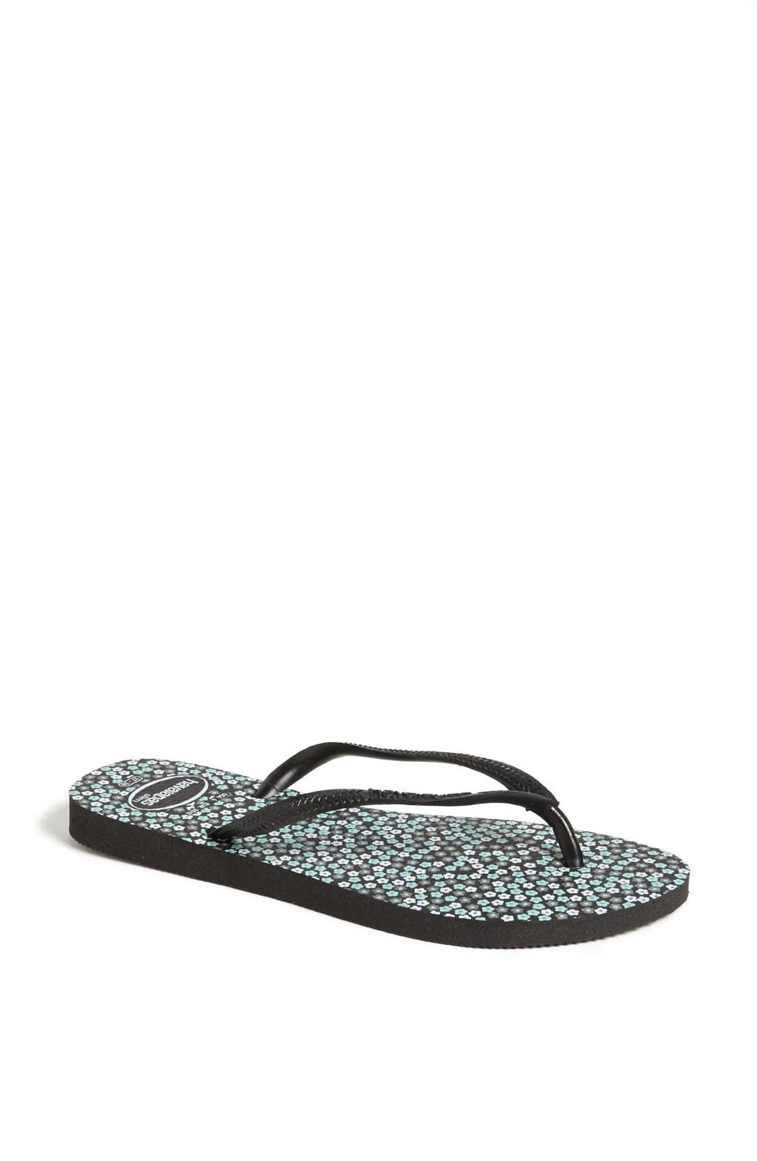 Alternate Image 1 Selected - Havaianas 'Sunny' Flip Flop (Women)