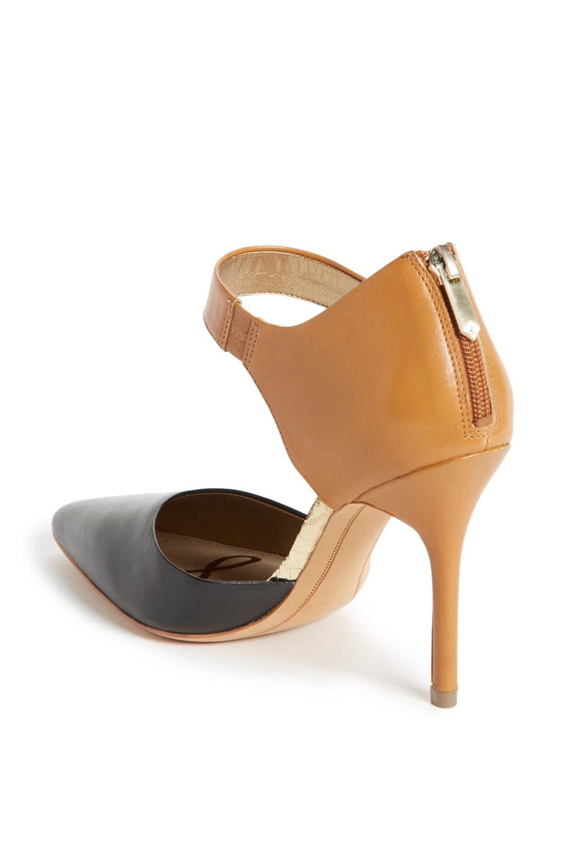 Alternate Image 4  - Sam Edelman 'Della' Pump