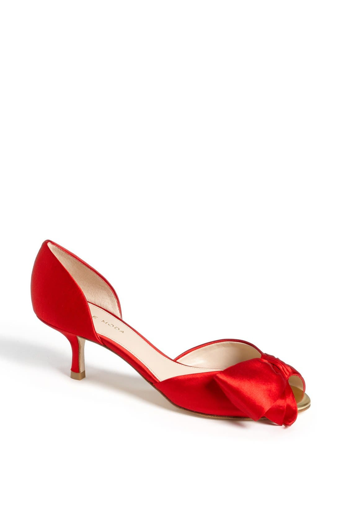Alternate Image 1 Selected - Pelle Moda 'Belle' Pump