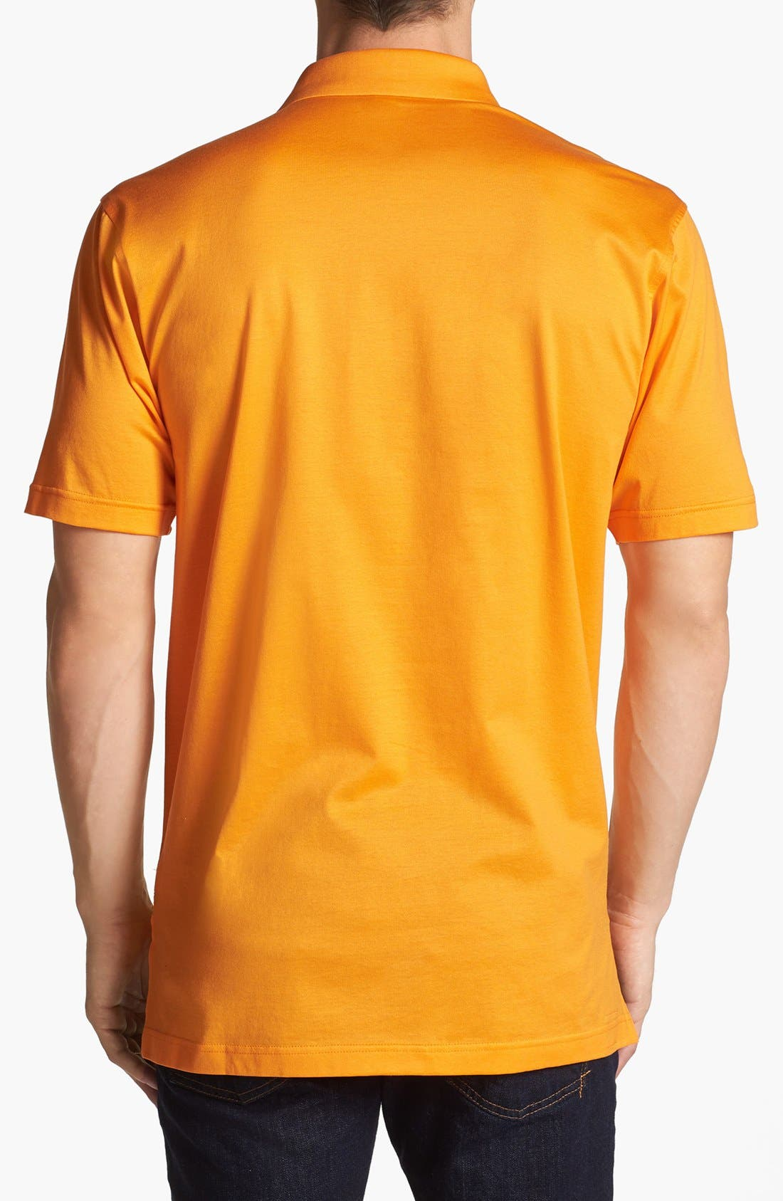 Alternate Image 2  - Peter Millar 'University of Tennessee' Classic Polo