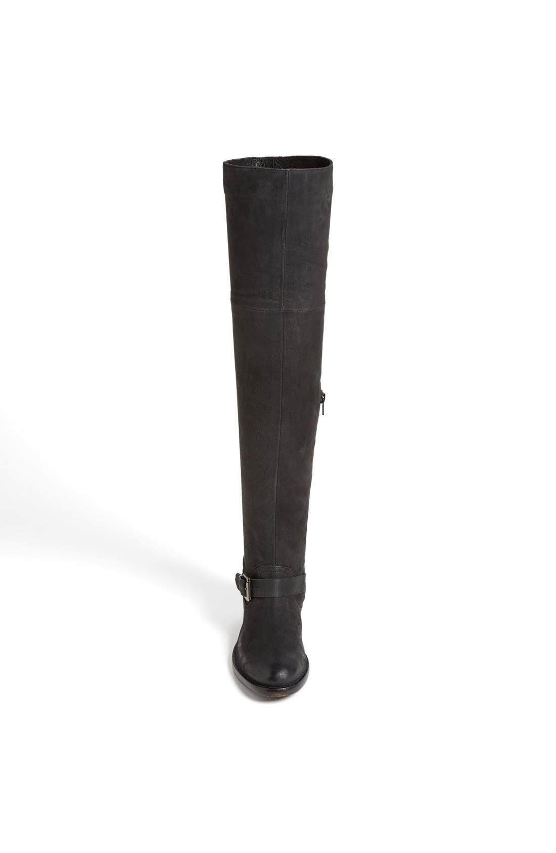 Alternate Image 3  - Kurt Geiger London 'Ash' Over the Knee Boot