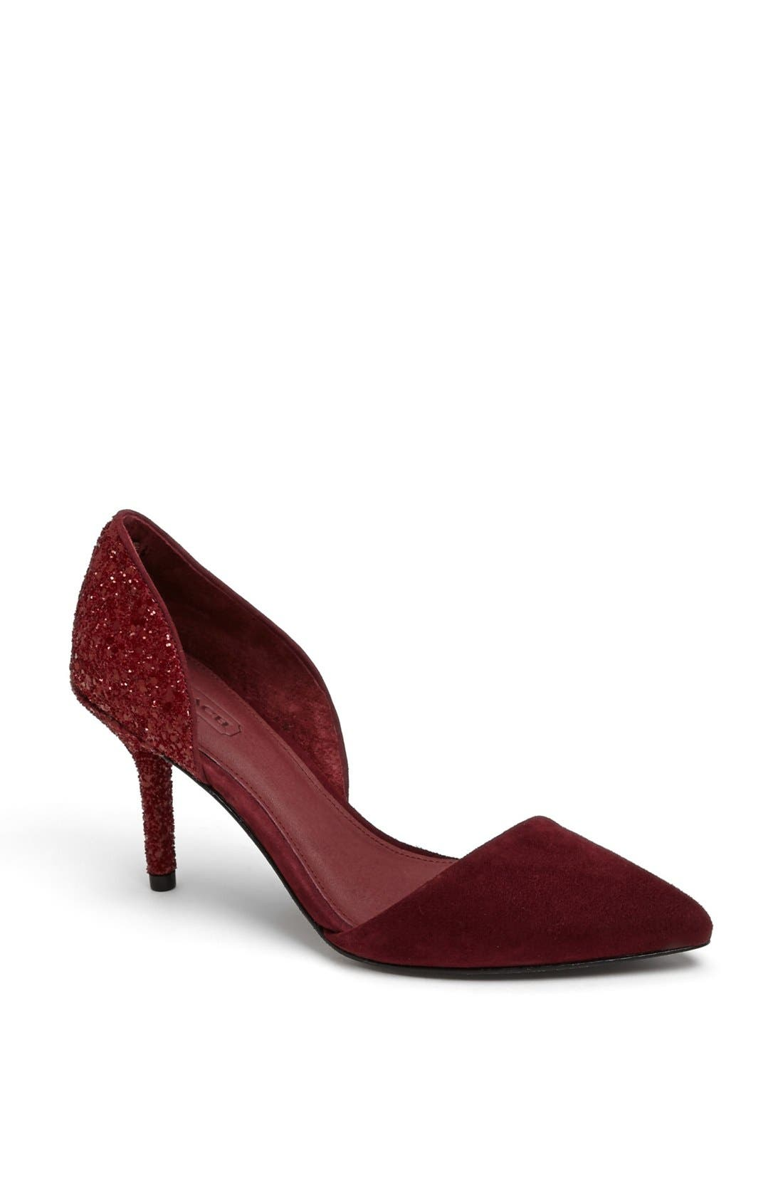 Alternate Image 1 Selected - COACH 'Camille' Pump