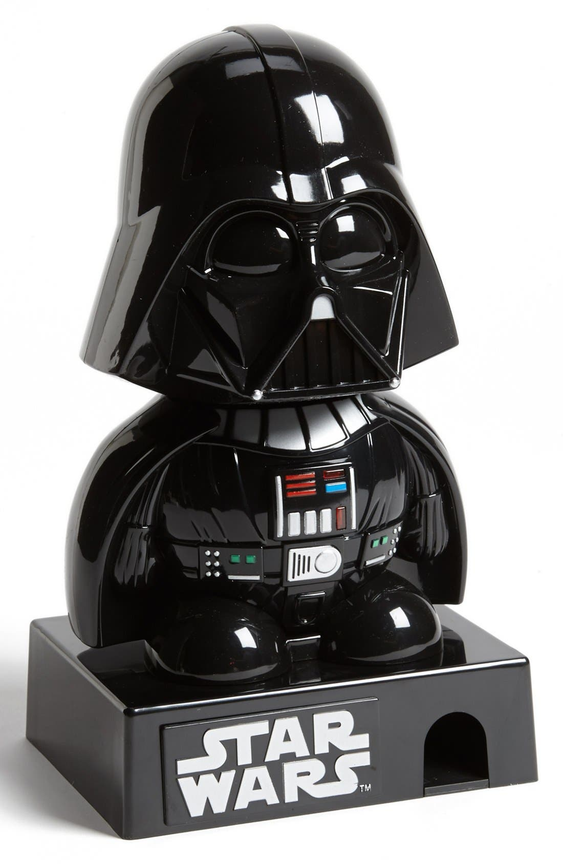 Alternate Image 1 Selected - Liberty Distribution 'Darth Vader™' Gumball Dispenser