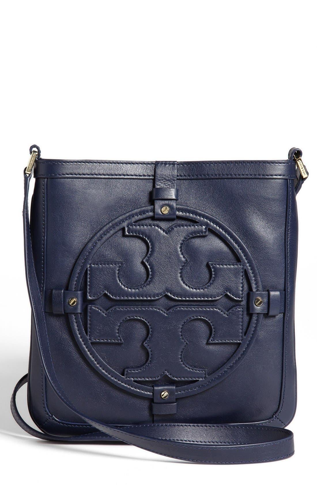 Alternate Image 1 Selected - Tory Burch 'Holly' Crossbody Bag