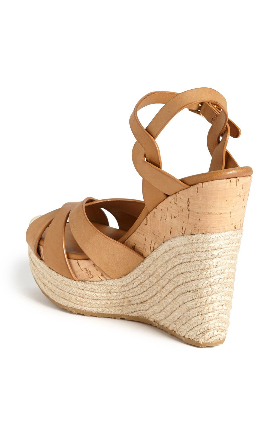 Alternate Image 2  - Jimmy Choo 'Peddle' Wedge Sandal