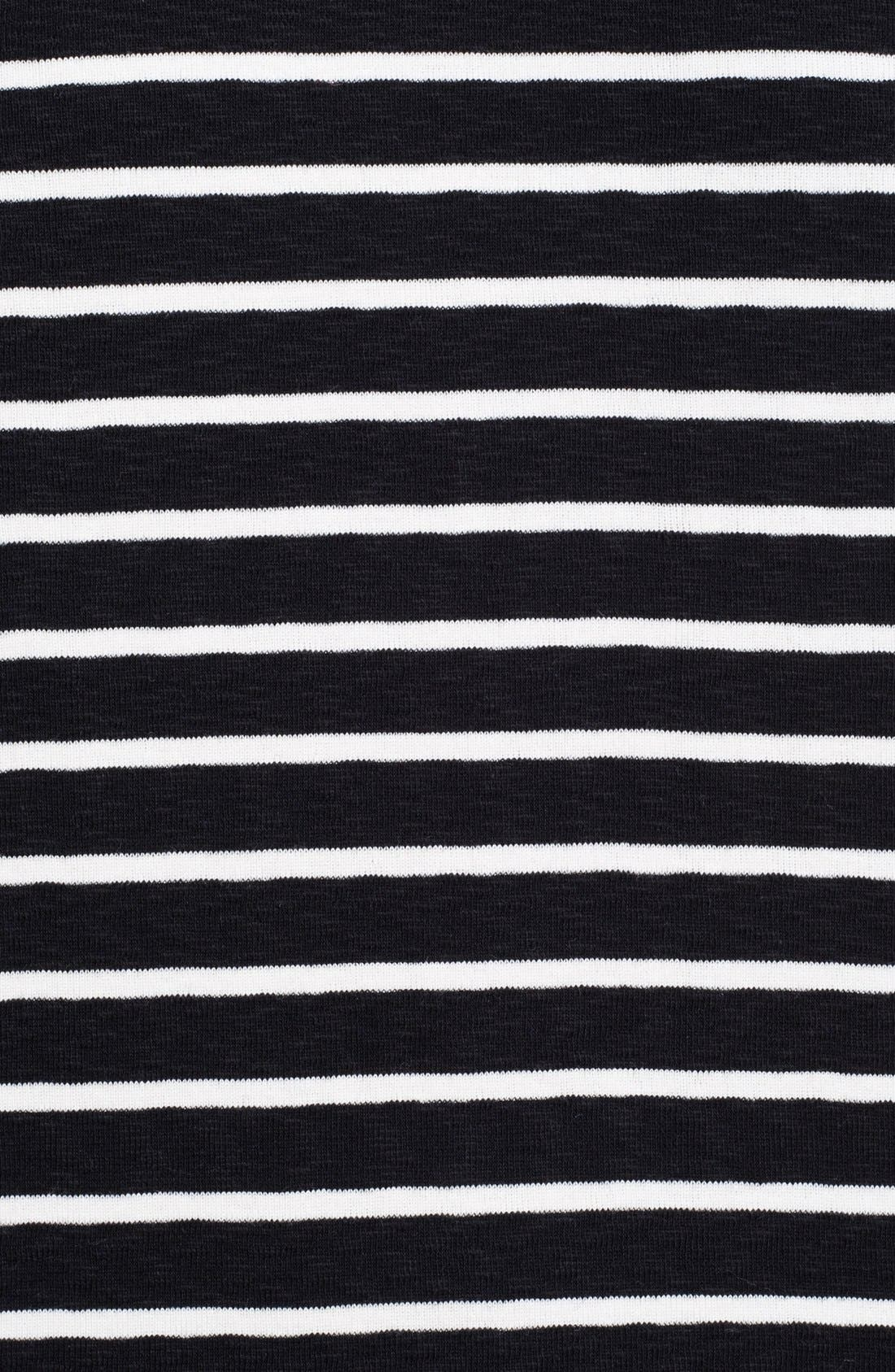 Alternate Image 3  - Mcginn 'Samantha' Stripe Dress