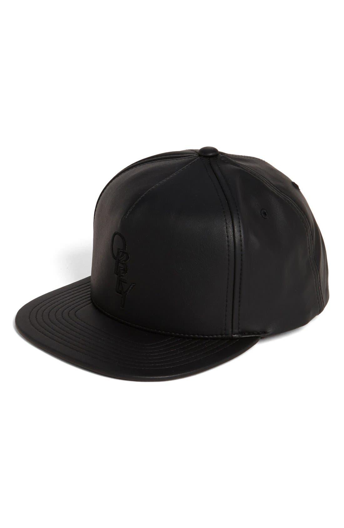 Main Image - Obey 'Premier' Snapback Baseball Cap