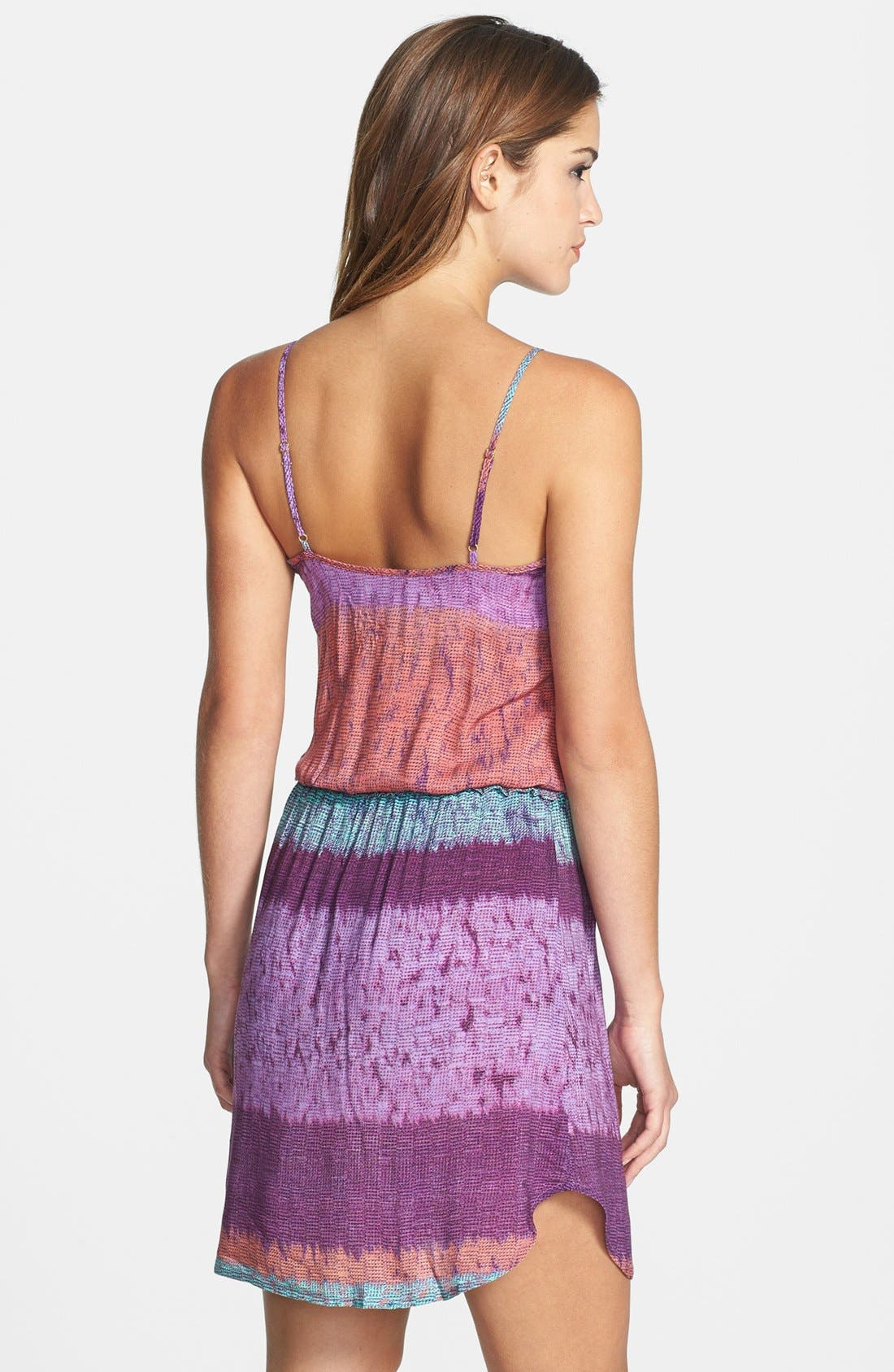 Alternate Image 2  - ViX Swimwear 'Acai Zoe' Cover-Up Dress