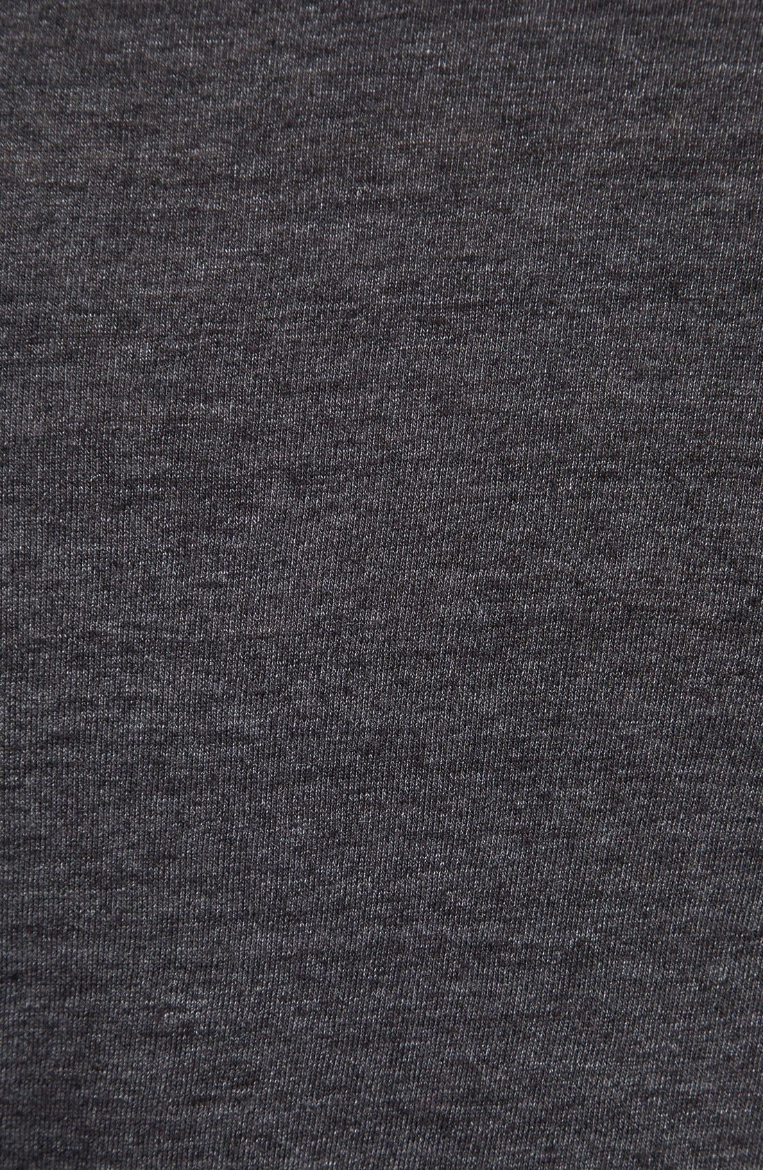 Alternate Image 3  - Junk Food 'Touchdown - Oakland Raiders' T-Shirt