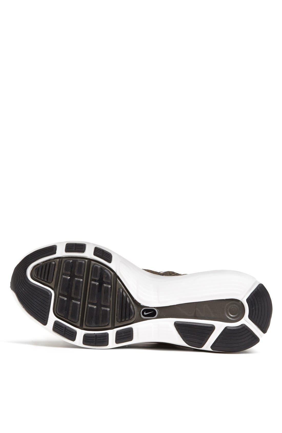 Alternate Image 4  - Nike 'LunarGlide+ 5 EXT Premium' Training Shoe