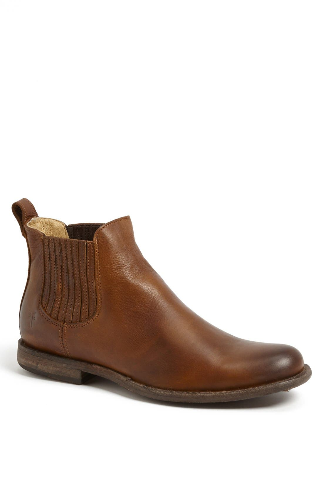 Alternate Image 1 Selected - Frye 'Phillip' Chelsea Boot