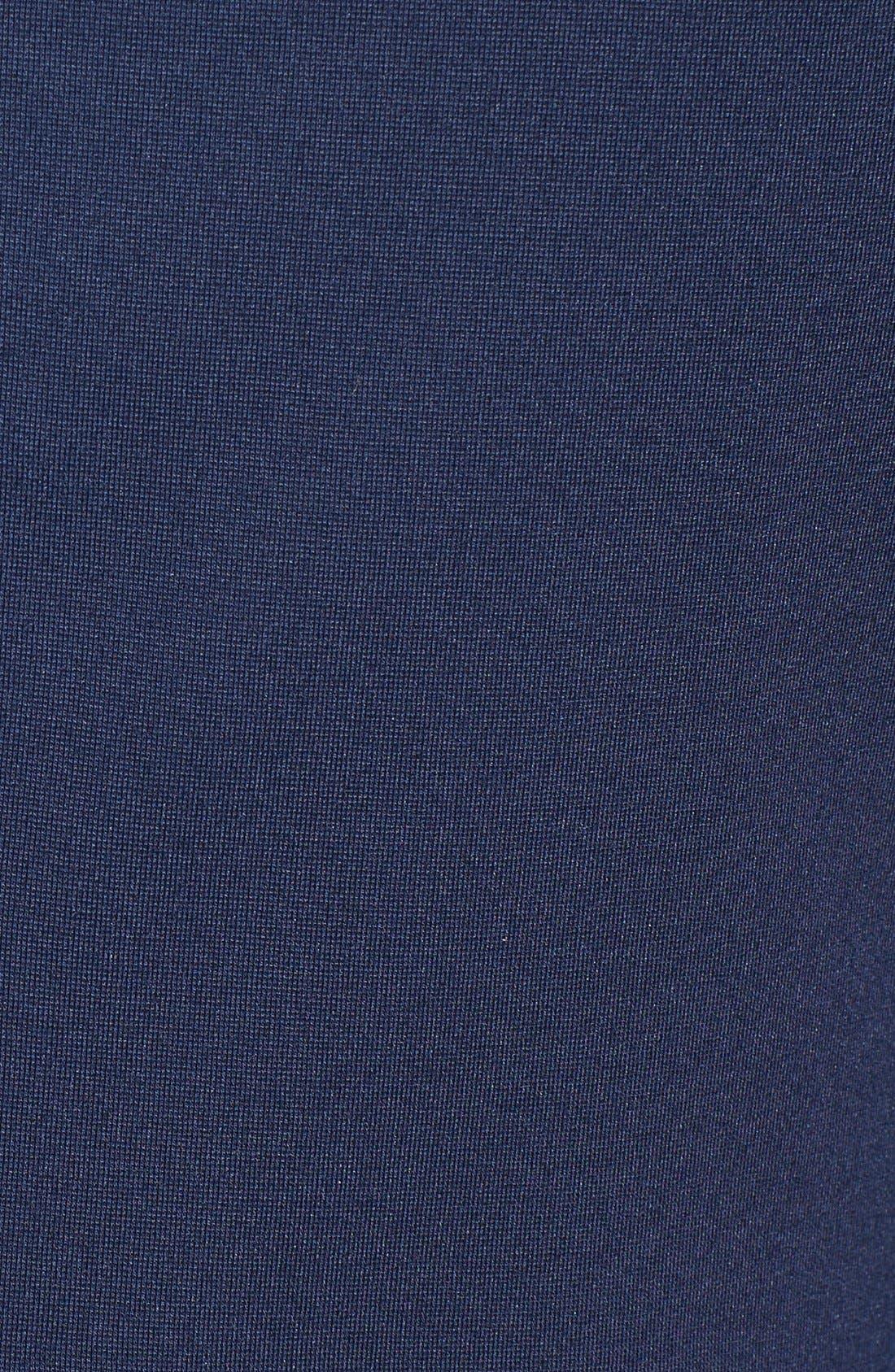Alternate Image 3  - Trina Turk 'Camilla' Ponte Sheath Dress