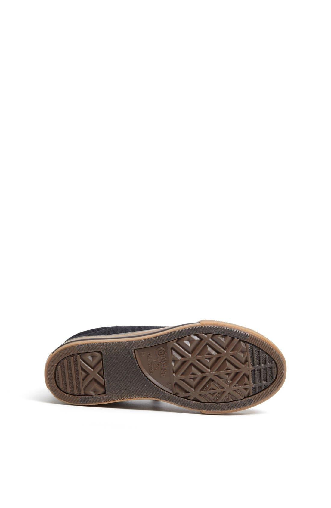 Alternate Image 4  - Converse Chuck Taylor® 'CT Street' Slip-On Sneaker (Toddler, Little Kid & Big Kid)