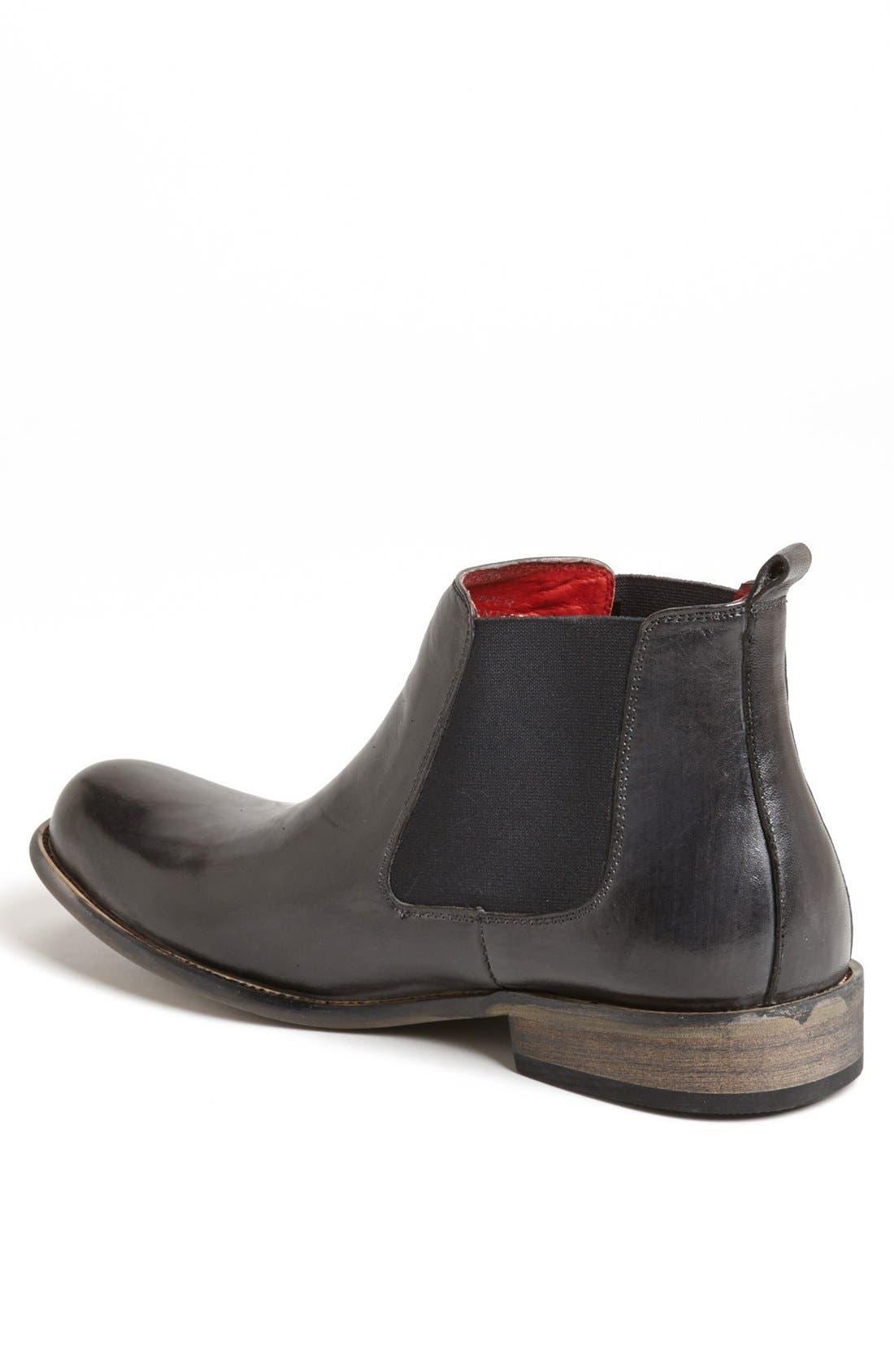 Alternate Image 2  - Steve Madden 'Bedford' Chelsea Boot