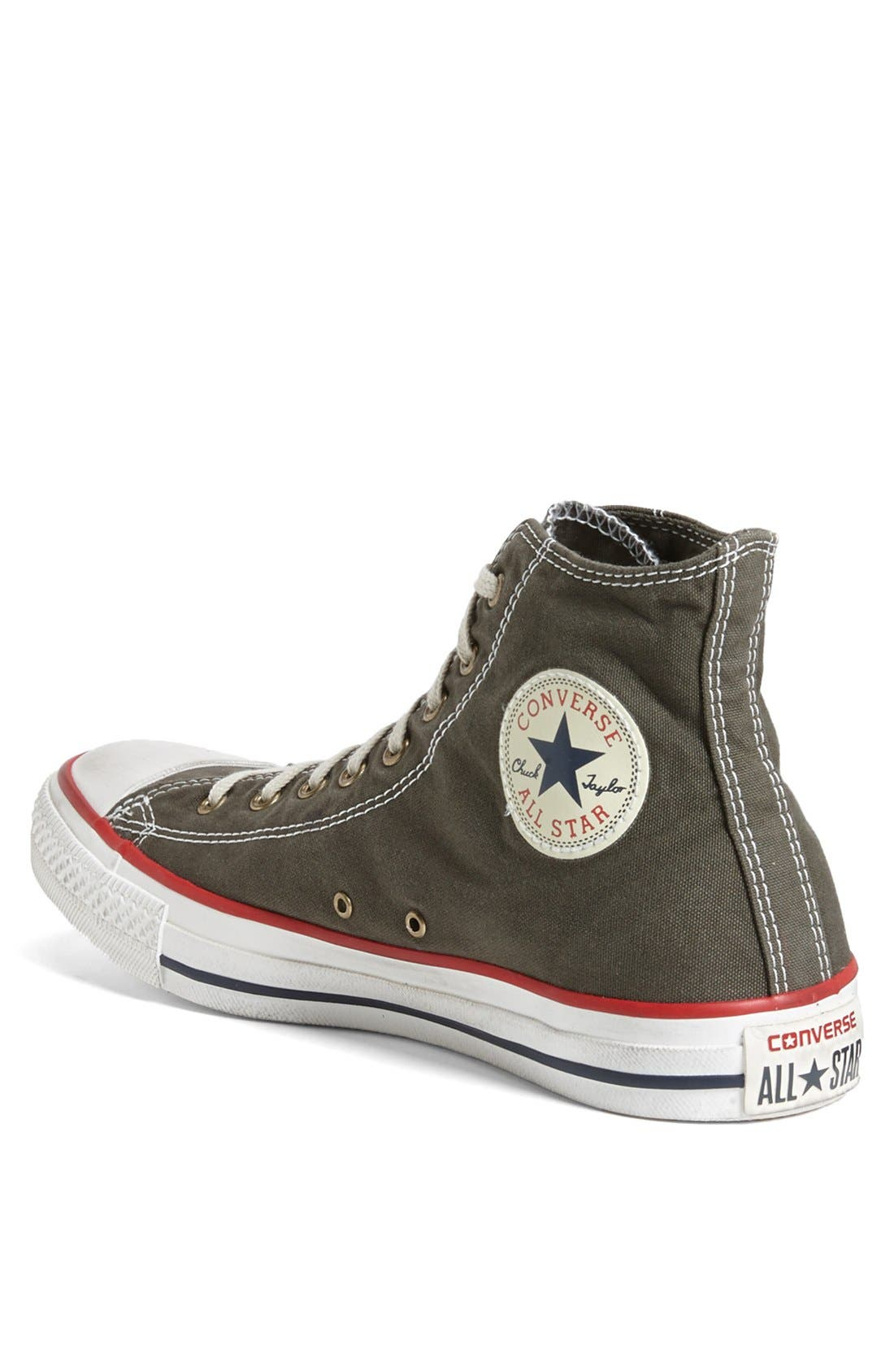 Alternate Image 2  - Converse Chuck Taylor® All Star® Sneaker (Men)