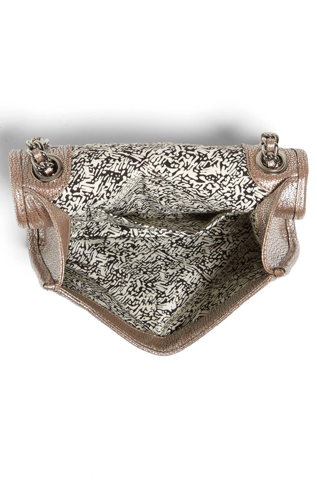 Alternate Image 4  - Rebecca Minkoff 'Affair - Mini' Quilted Convertible Crossbody Bag