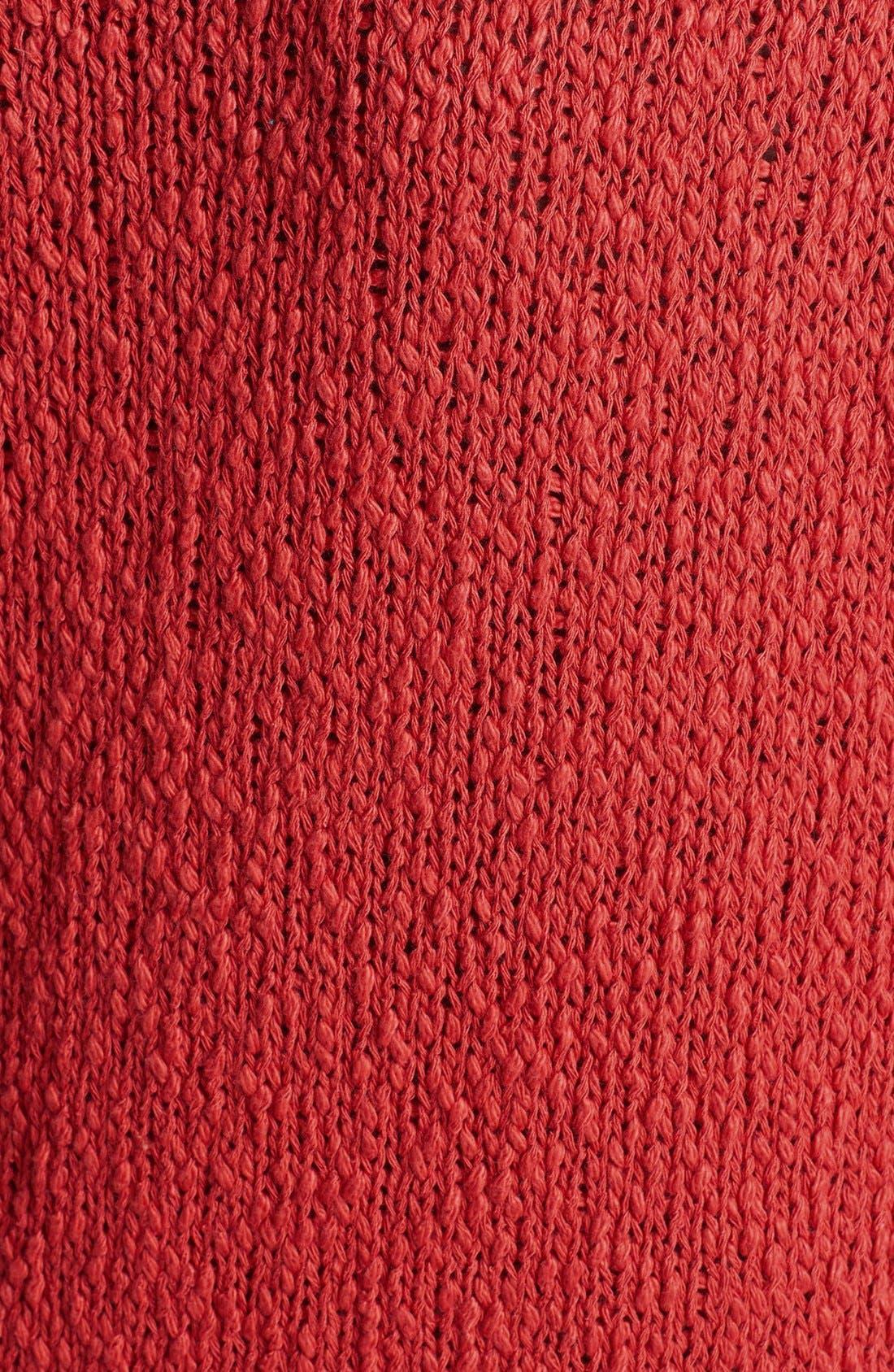 Alternate Image 3  - MINKPINK 'Fader' Oversized Knit Sweater