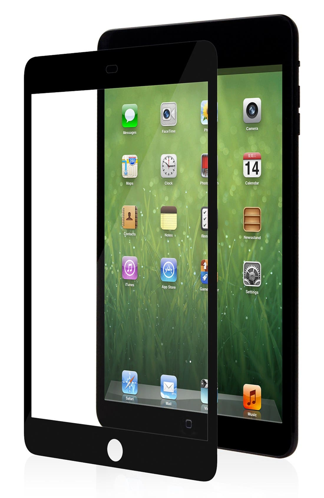 Alternate Image 2  - Moshi 'Tech iVisor XT' iPad mini Screen Protector