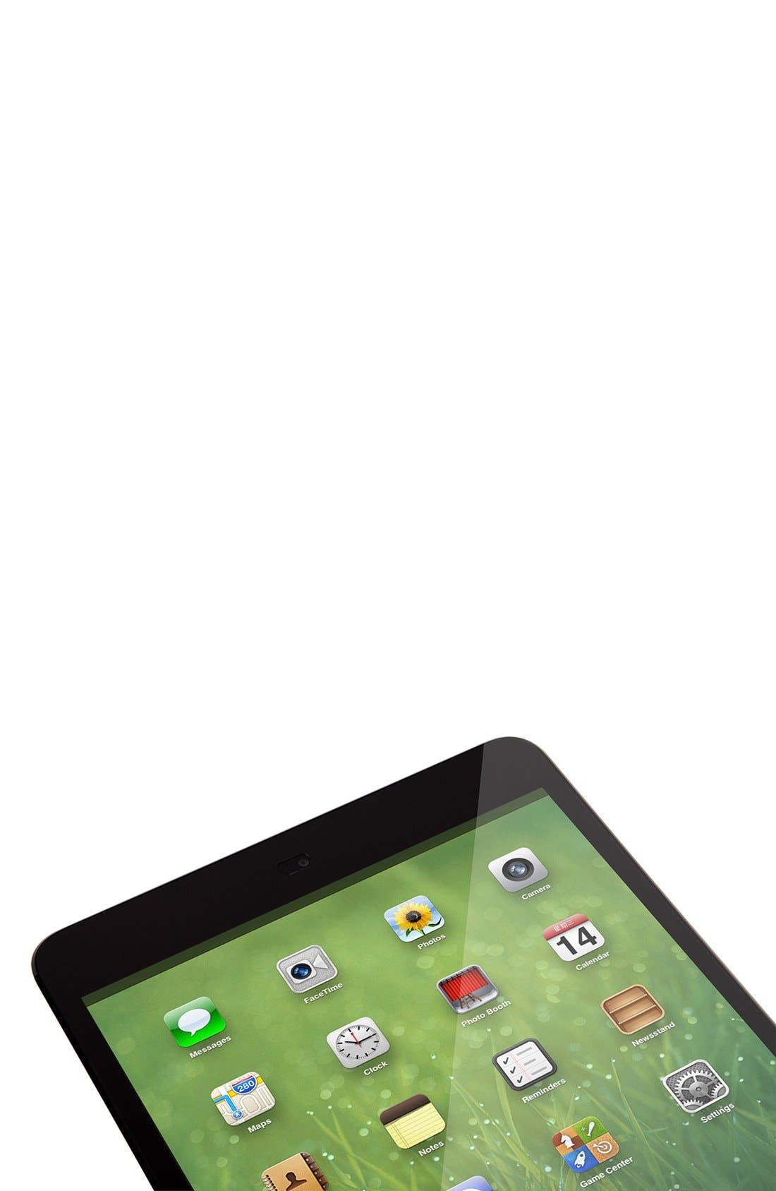 Alternate Image 3  - Moshi 'Tech iVisor XT' iPad mini Screen Protector
