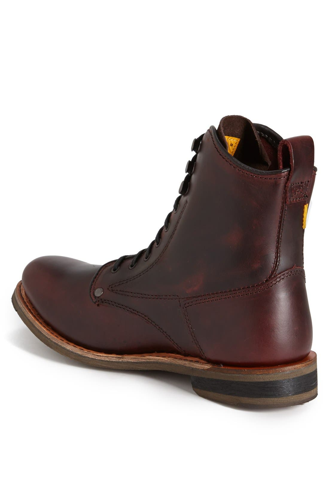 Alternate Image 2  - Caterpillar 'Orson' Boot (Men) (Online Only)