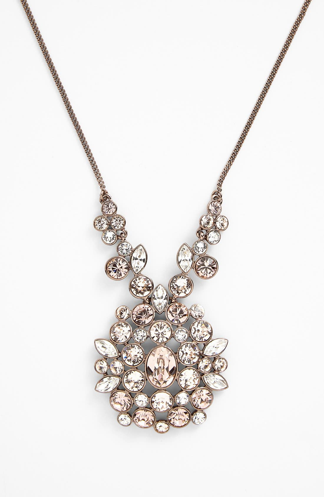 Main Image - Givenchy Statement Pendant Necklace
