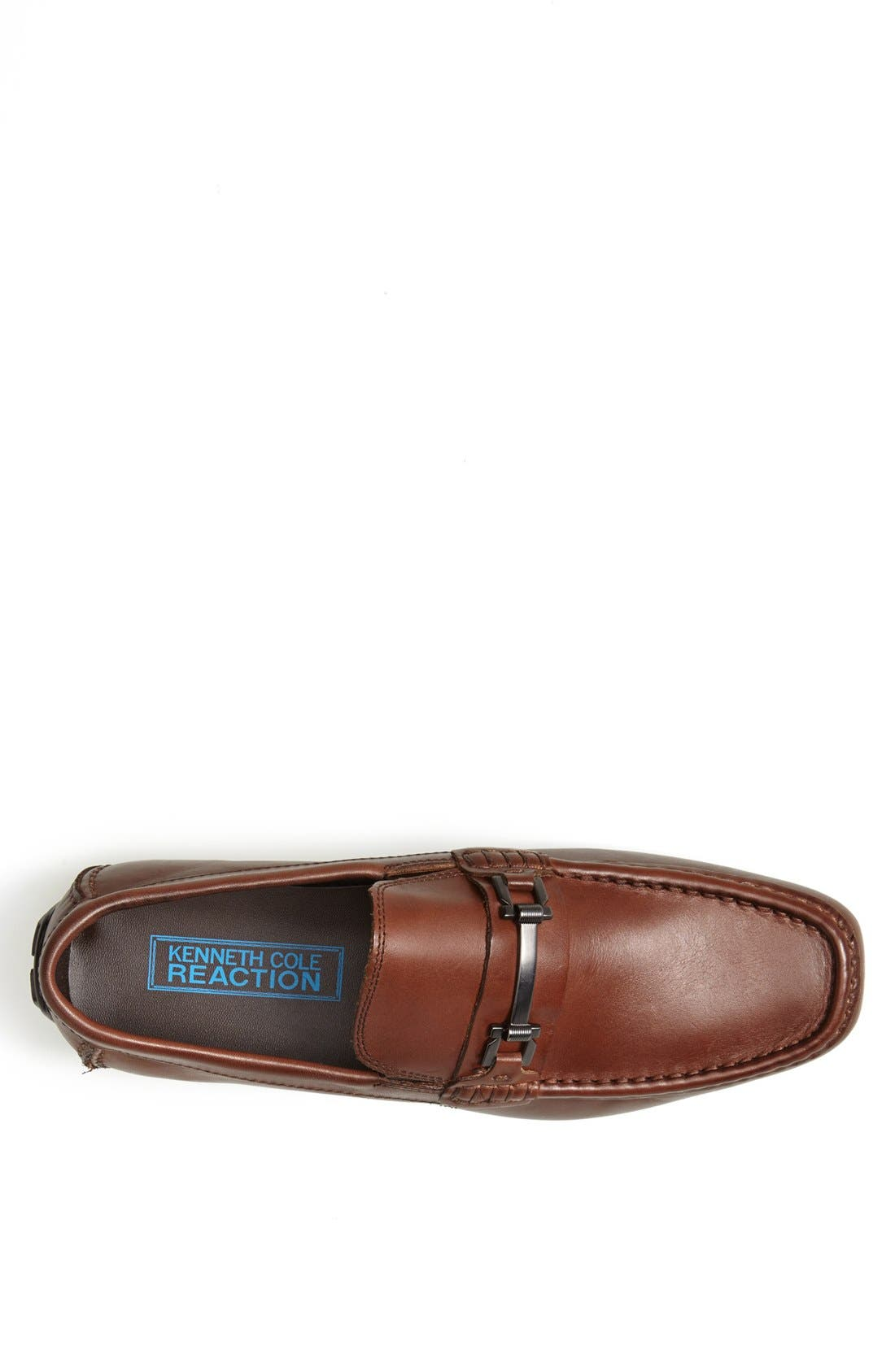 Alternate Image 3  - Kenneth Cole Reaction 'Heavy Traffic' Driving Loafer