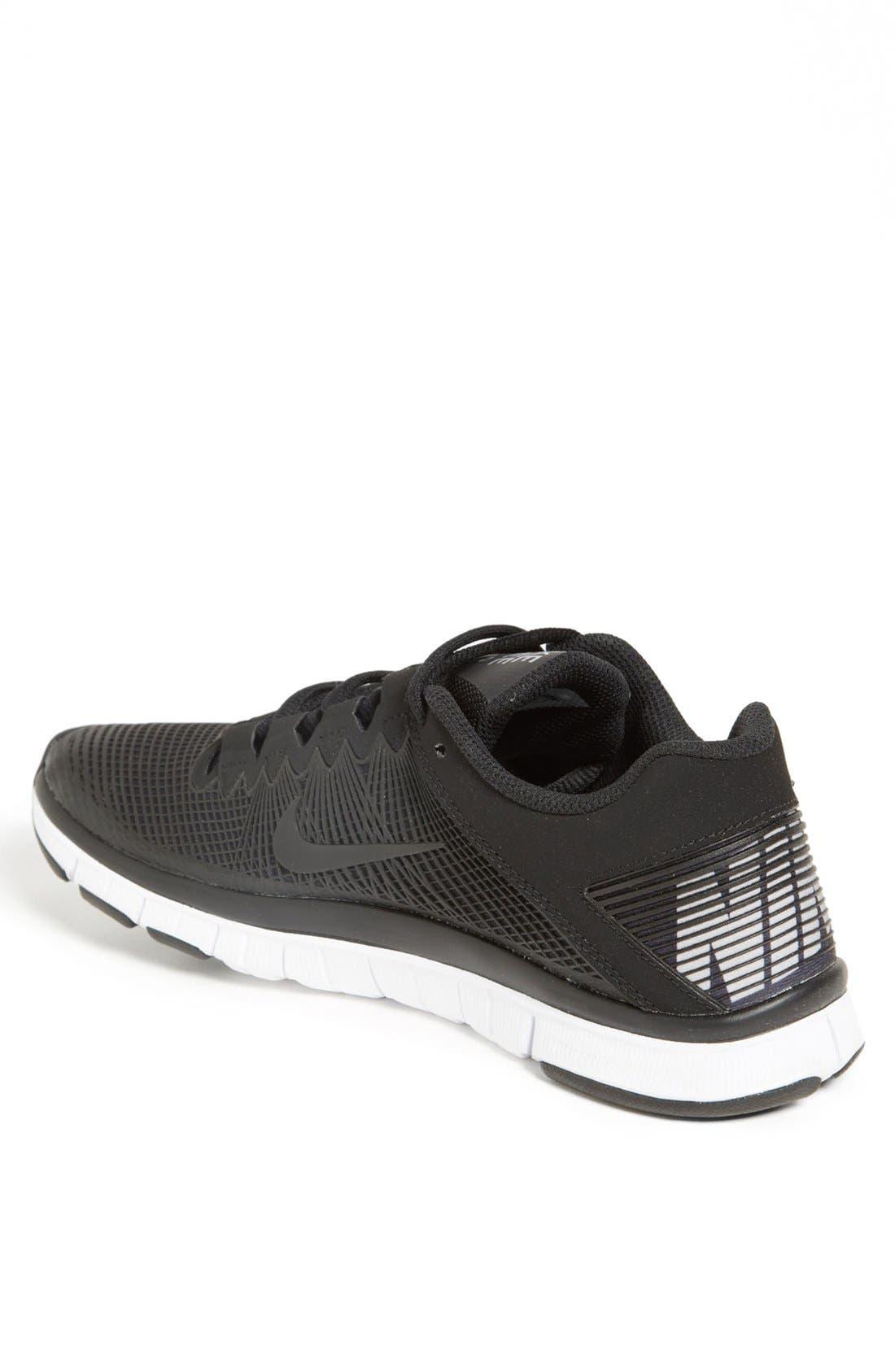 Alternate Image 2  - Nike 'Free Trainer 3.0' Training Shoe (Men)