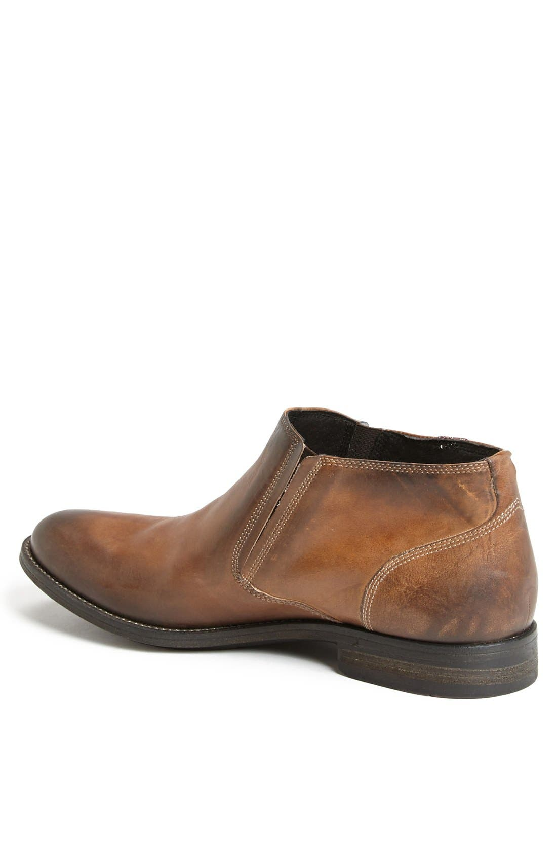 Alternate Image 2  - 7 For All Mankind® 'Tag' Chelsea Boot (Men)