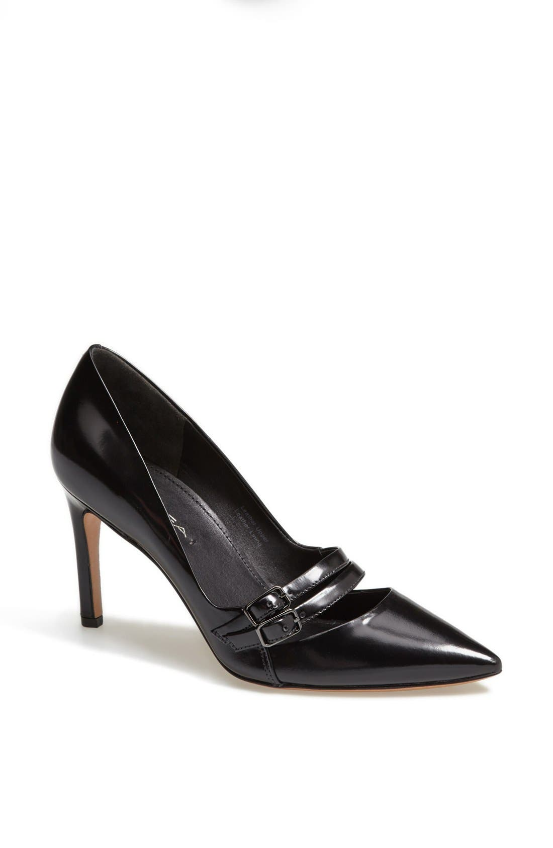 Alternate Image 1 Selected - Via Spiga 'Irving' Pointy Toe Pump