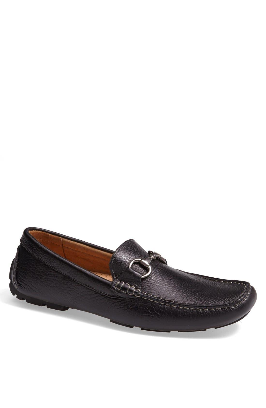 Alternate Image 1 Selected - 1901 'Naples' Driving Shoe (Men)
