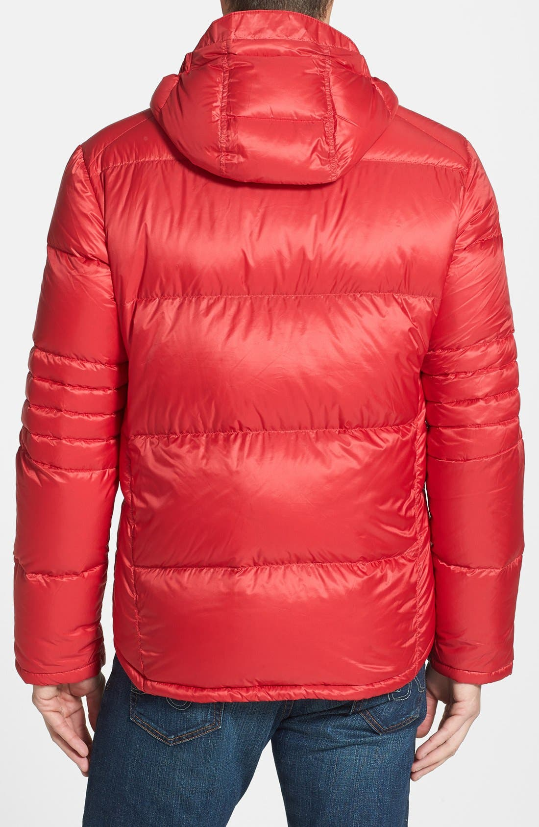 Alternate Image 2  - Victorinox Swiss Army® 'Davos' Down Jacket
