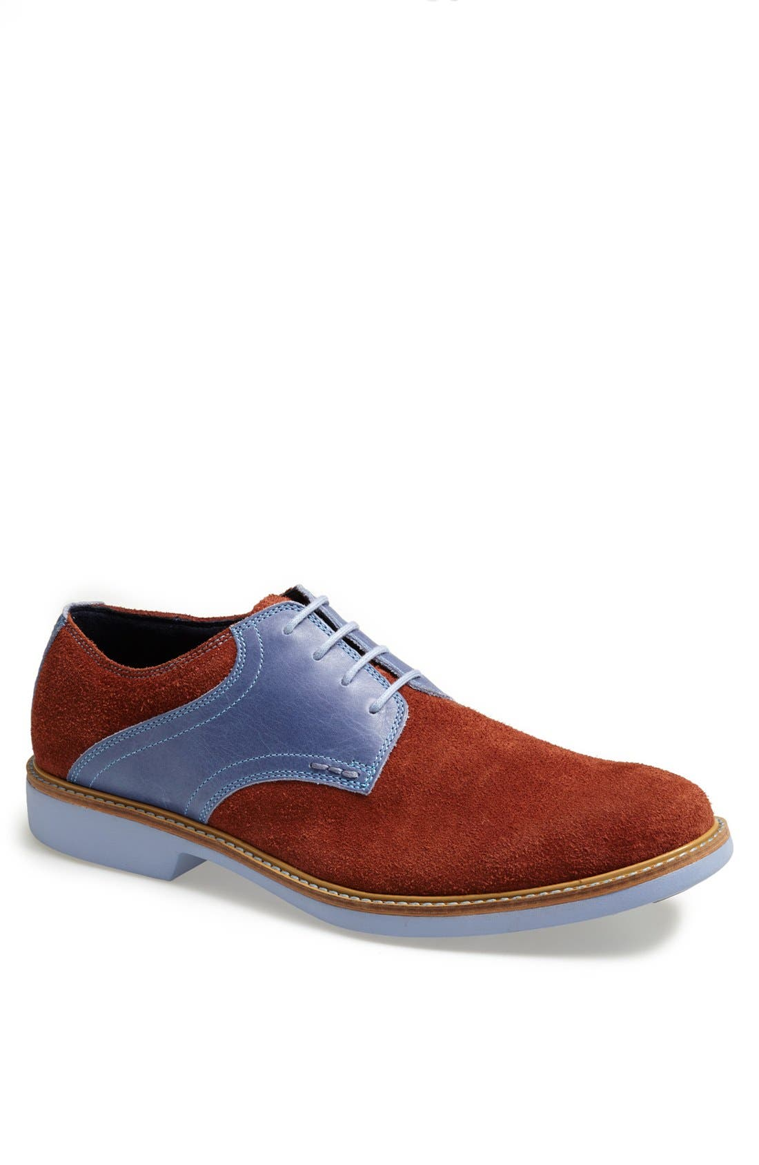 Main Image - Cole Haan 'Great Jones' Saddle Shoe