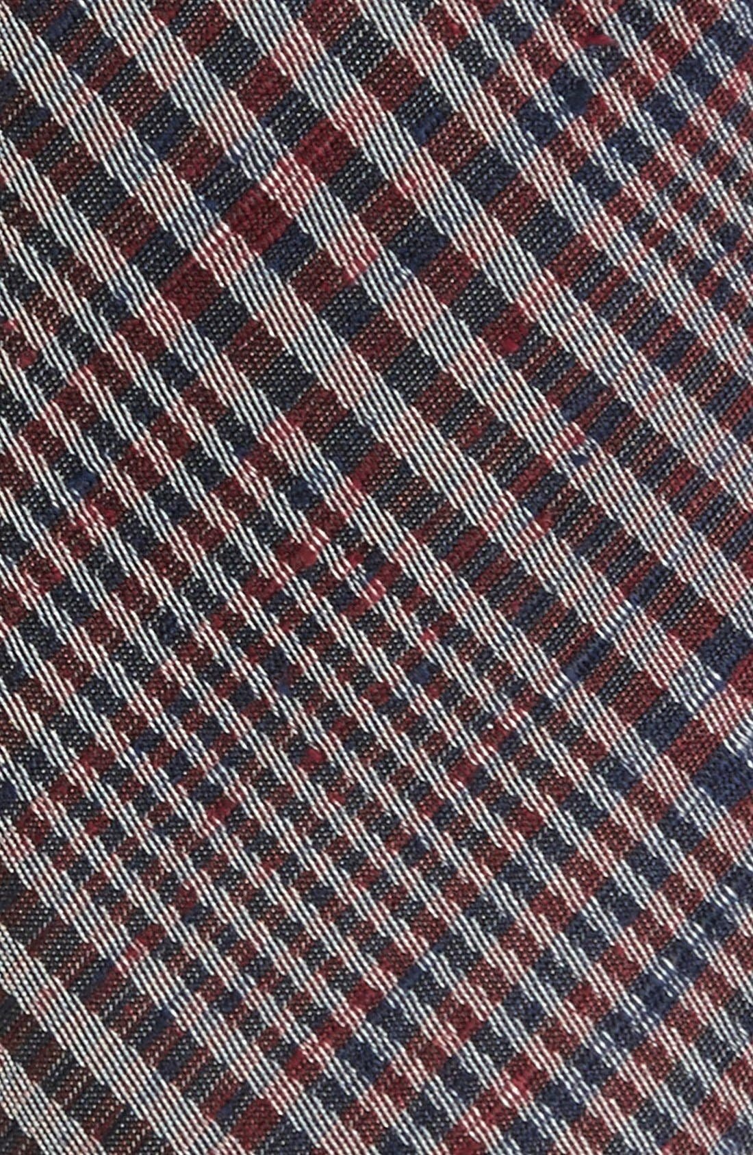 Alternate Image 2  - rag & bone Woven Silk Tie