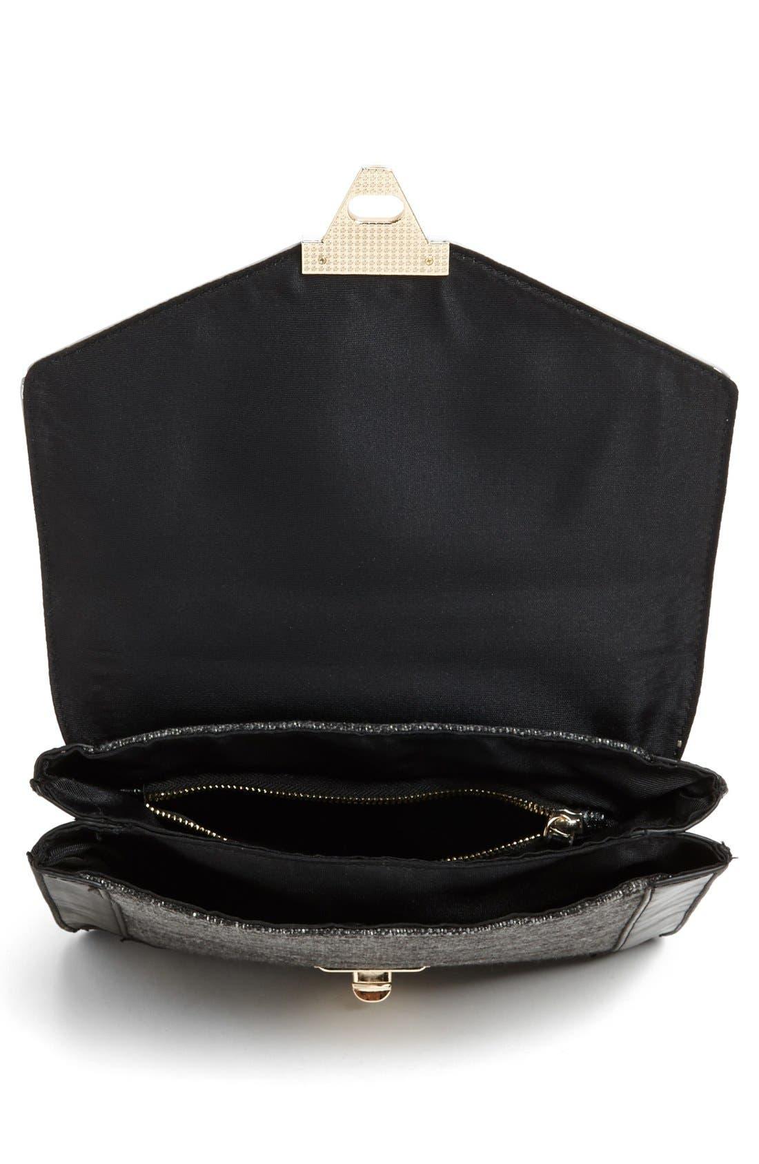 Alternate Image 3  - Sole Society 'Medium Eloise' Shoulder Bag