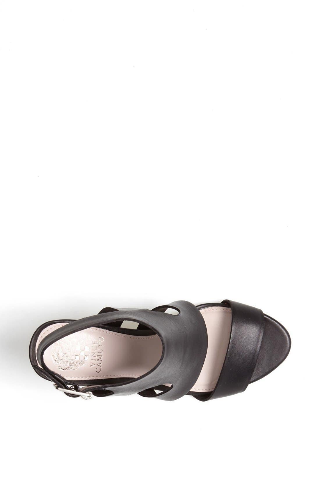 Alternate Image 3  - Vince Camuto 'Endell' Leather Sandal