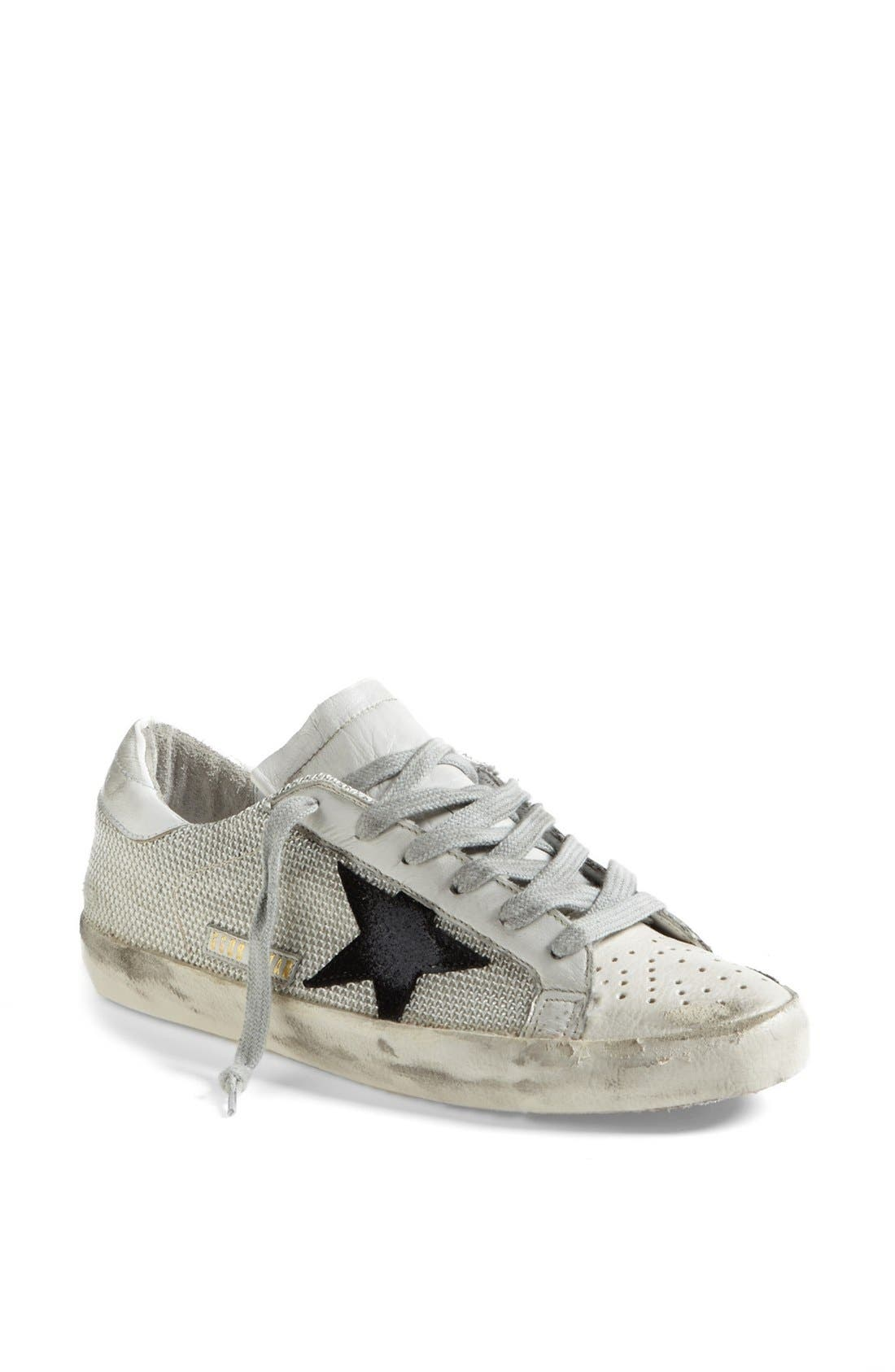Alternate Image 1 Selected - Golden Goose 'Superstar' Sneaker
