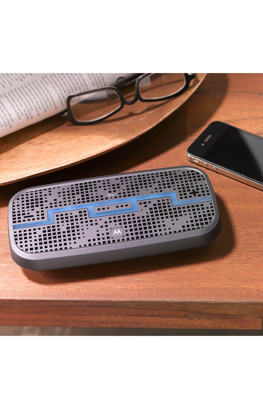 Alternate Image 2  - SOL REPUBLIC 'Deck' Wireless Speaker